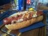 The Lebowski's Chilli Cheese Dog