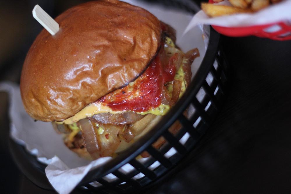 DD Burger