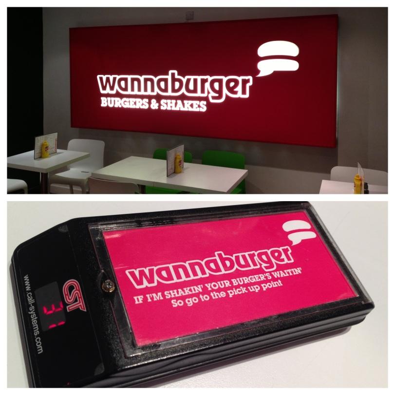 Wannaburger