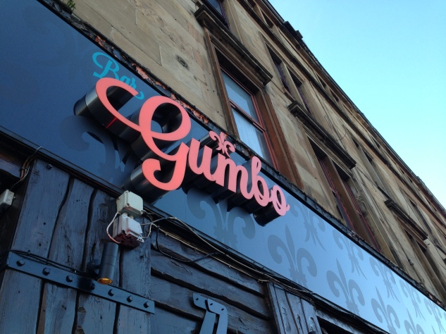 Bar Gumbo