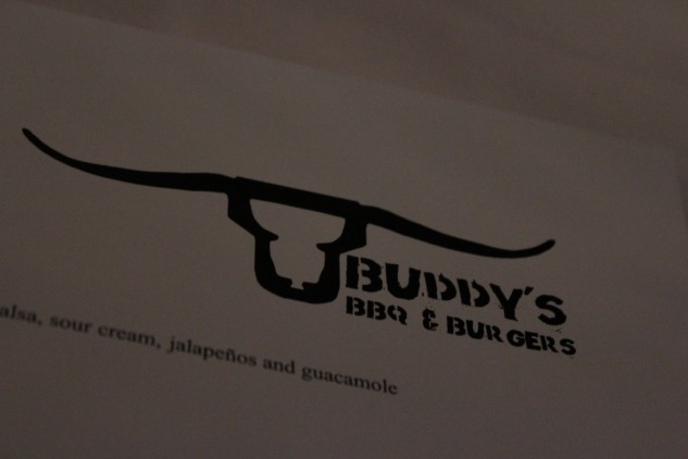 Buddy's @ The Glad Cafe