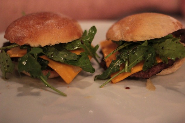Buddy's Sliders