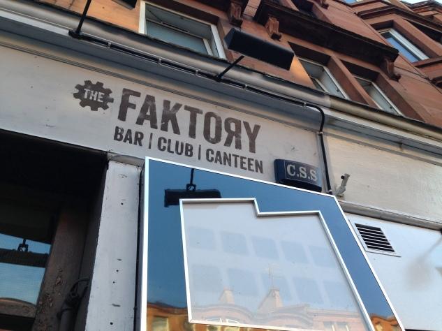 The Faktory