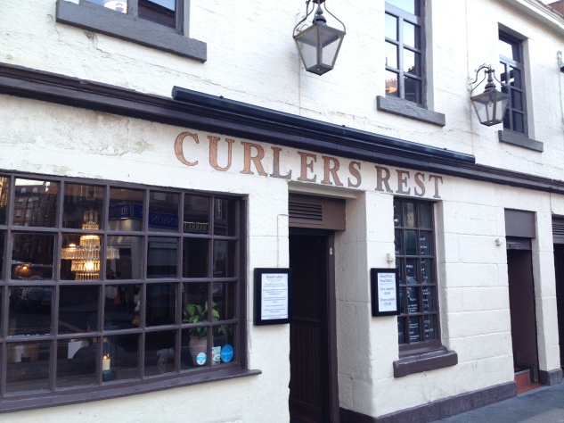 The Curler's Rest
