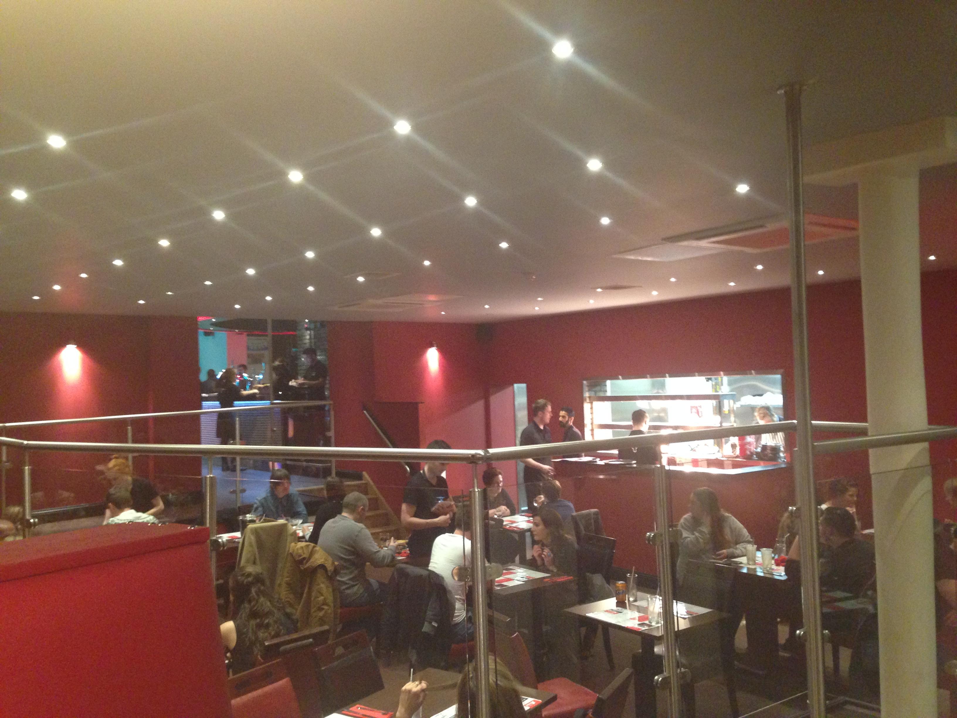 Inidian Restaurants Glasgow