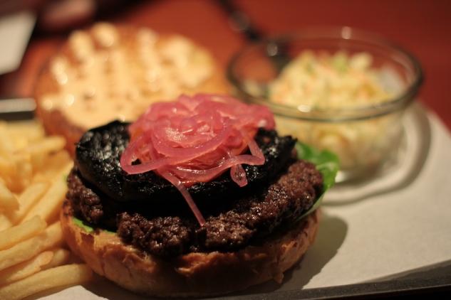 The Umami Burger