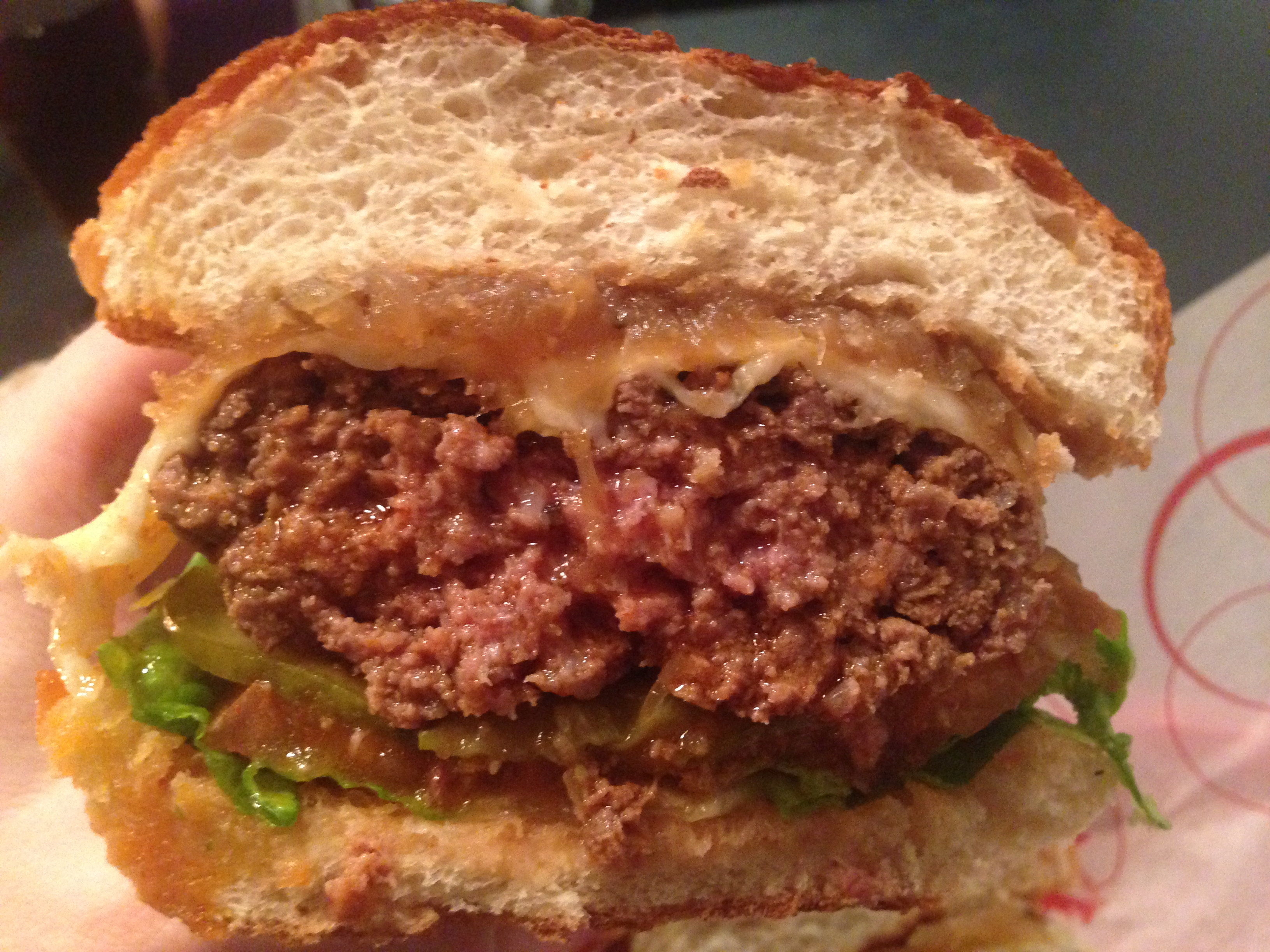 beef burger salmon burger skinny s glasgow james vs burger. Black Bedroom Furniture Sets. Home Design Ideas