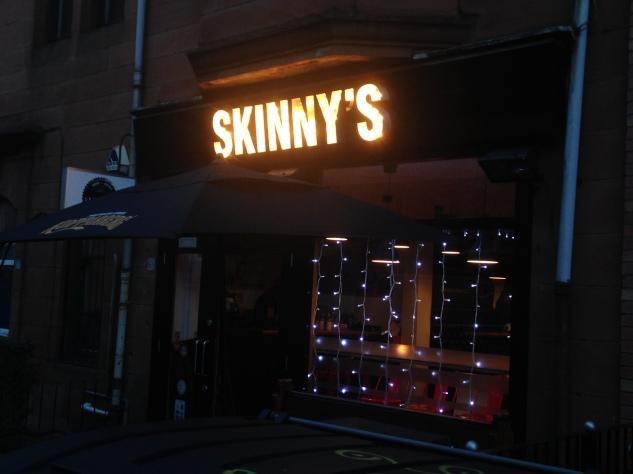Skinny's Bar