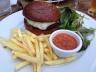 The Brel Burger