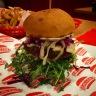 The Vegan Burger