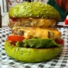 Matcha Royale with Cheese!